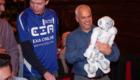 STADT LICHT + VERKEHR 2019, Robo-Show, Technik die begeistert