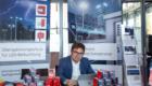 STADT LICHT + VERKEHR 2019, Ausstellung, DEHN SE+Co KG