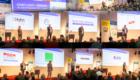STADT LICHT + VERKEHR 2019, Fachprogramm, Vorstellung der Aussteller Collage